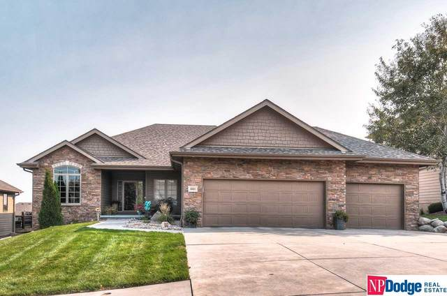 3321 S 185 Avenue, Omaha, NE 68130 (MLS #22024960) :: Stuart & Associates Real Estate Group