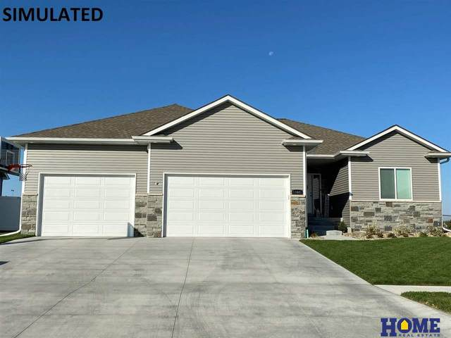 11710 N 143rd Street, Waverly, NE 68462 (MLS #22025016) :: The Homefront Team at Nebraska Realty