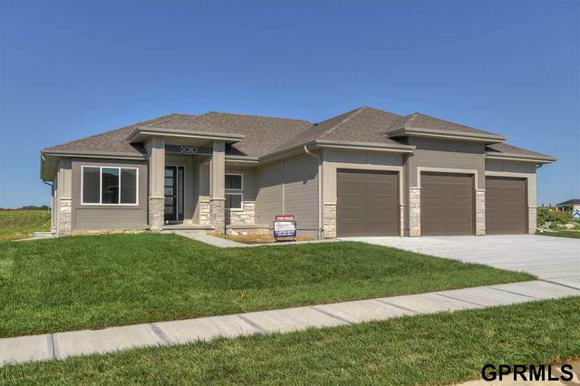 3024 Big Elk Parkway, Elkhorn, NE 68022 (MLS #22025021) :: Cindy Andrew Group