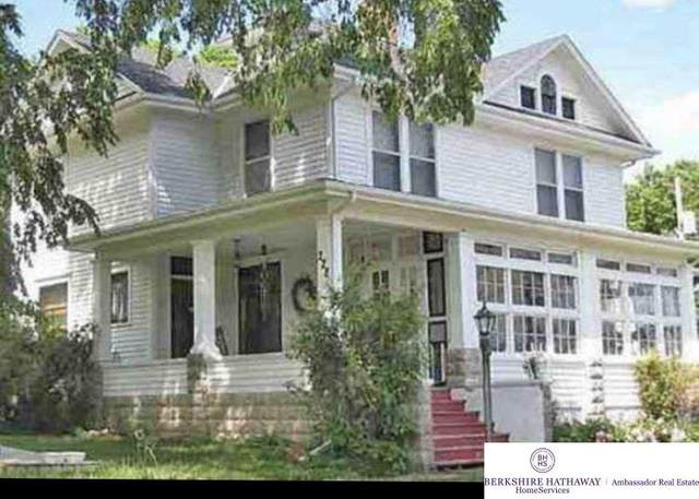 228 N Pine Street, Genoa, NE 68640 (MLS #22025039) :: Catalyst Real Estate Group