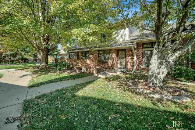 6634 Shenandoah Court, Lincoln, NE 68510 (MLS #22025071) :: Dodge County Realty Group
