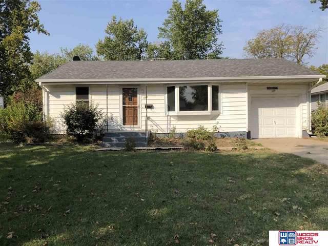 209 S 21st Street, Beatrice, NE 68310 (MLS #22025189) :: Stuart & Associates Real Estate Group