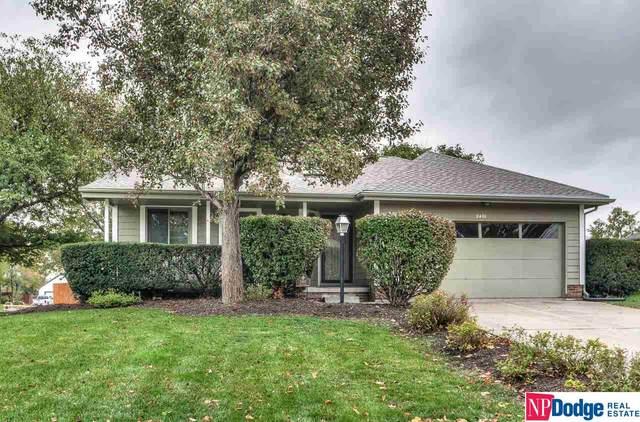2401 Marilyn Drive, Papillion, NE 68046 (MLS #22025242) :: Stuart & Associates Real Estate Group
