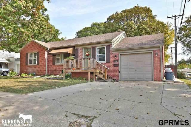 310 N Hayes Street, Beatrice, NE 68310 (MLS #22025271) :: Stuart & Associates Real Estate Group