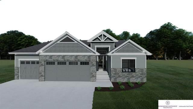 10105 S 180 Avenue Circle, Gretna, NE 68028 (MLS #22025294) :: Cindy Andrew Group