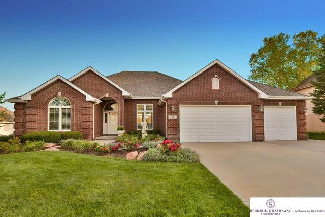 11824 Deer Creek Drive, Omaha, NE 68142 (MLS #22025309) :: Capital City Realty Group