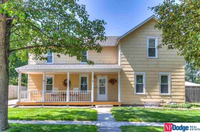 1135 N Irving Street, Fremont, NE 68025 (MLS #22025313) :: Dodge County Realty Group