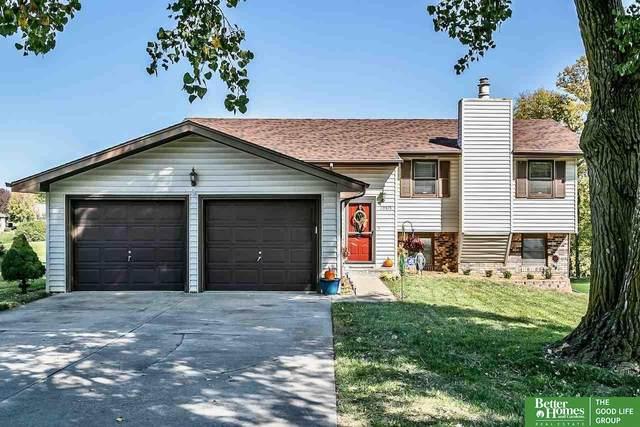 19315 Spyglass Court, Plattsmouth, NE 68048 (MLS #22025364) :: Omaha Real Estate Group