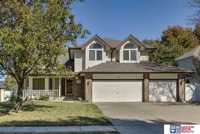 7512 Karl Drive, Lincoln, NE 68516 (MLS #22025401) :: The Homefront Team at Nebraska Realty