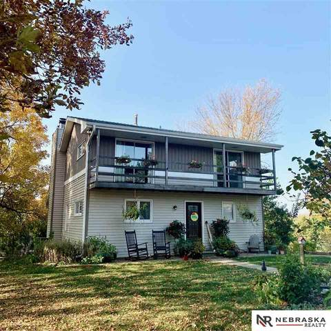 24201 S 68Th Street, Firth, NE 68358 (MLS #22025446) :: Lincoln Select Real Estate Group