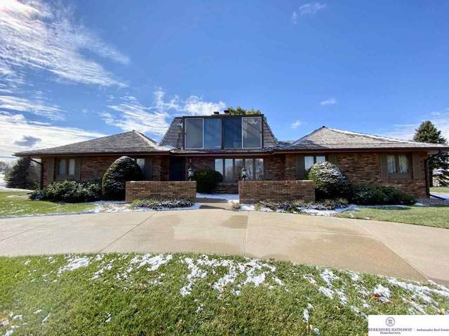 915 N 31 Street, Blair, NE 68008 (MLS #22025447) :: Stuart & Associates Real Estate Group