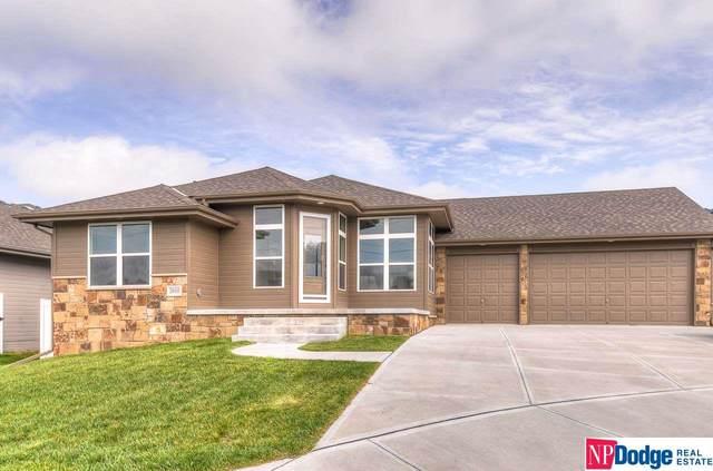 2010 Geri Circle, Bellevue, NE 68147 (MLS #22025461) :: Omaha Real Estate Group