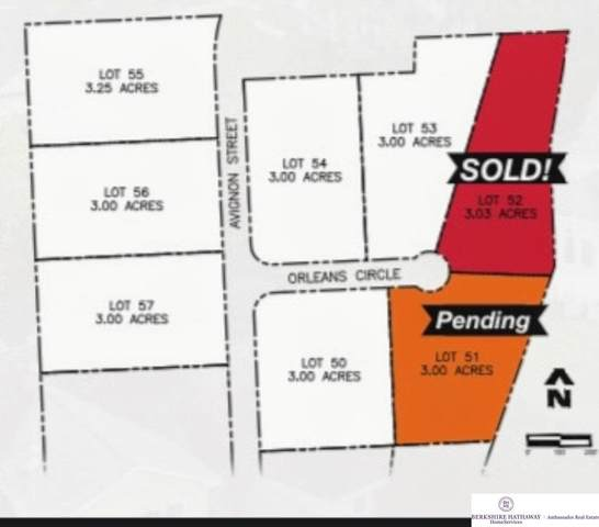 Lot 50 Orleans Circle, Yutan, NE 68073 (MLS #22025491) :: Catalyst Real Estate Group