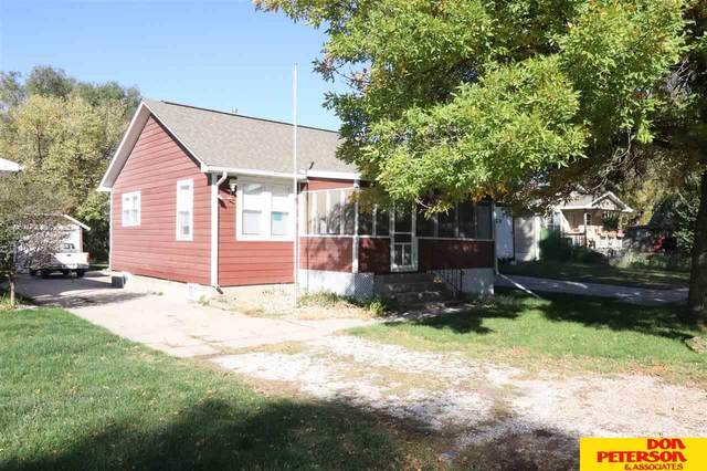 115 N Morrell, Fremont, NE 68025 (MLS #22025497) :: Catalyst Real Estate Group