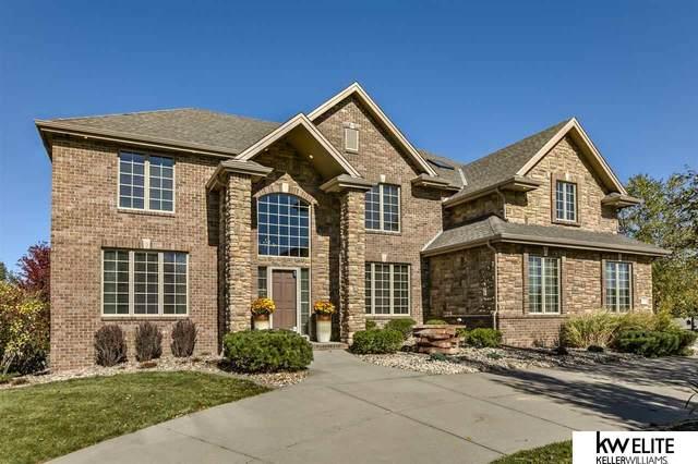 1138 N 188th Street, Omaha, NE 68022 (MLS #22025553) :: Stuart & Associates Real Estate Group