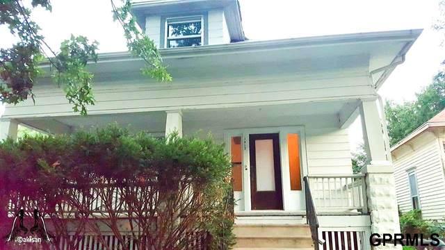 1417 Sumner Street, Lincoln, NE 68502 (MLS #22025563) :: kwELITE