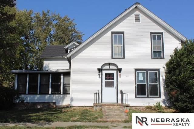 340 State Street, Lyons, NE 68038 (MLS #22025566) :: Complete Real Estate Group