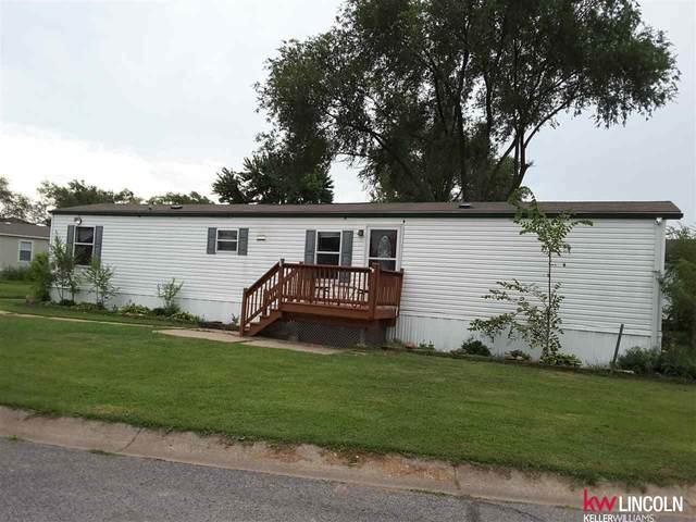 2910 Candlewood Lane, Lincoln, NE 68521 (MLS #22025568) :: Stuart & Associates Real Estate Group