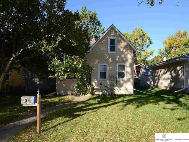 437 N Logan Street, Fremont, NE 68025 (MLS #22025570) :: Cindy Andrew Group