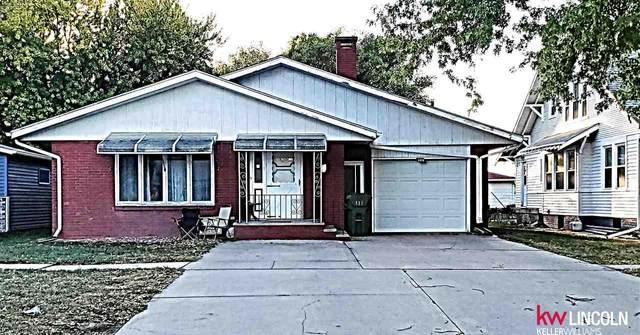 109 N Way Street, Sutton, NE 68979 (MLS #22025615) :: kwELITE