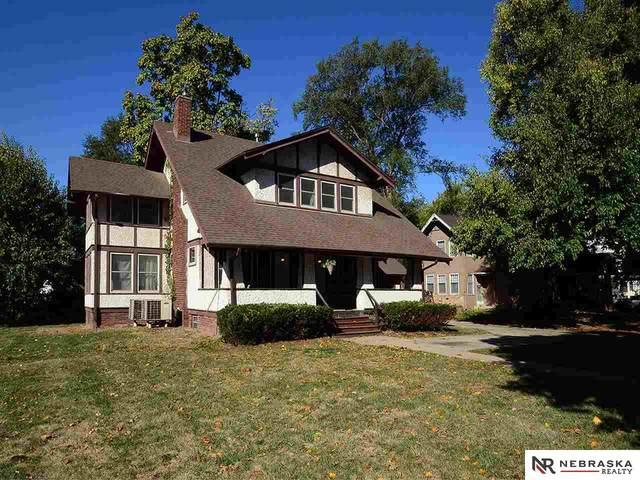 5606 Florence Boulevard, Omaha, NE 68110 (MLS #22025667) :: The Homefront Team at Nebraska Realty