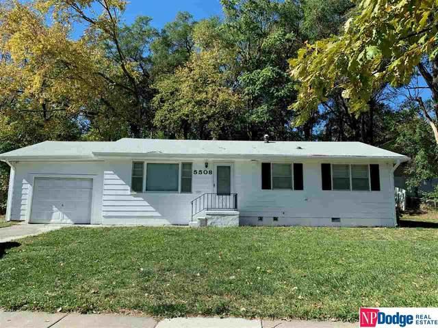 5508 Fontenelle Boulevard, Omaha, NE 68111 (MLS #22025688) :: Dodge County Realty Group