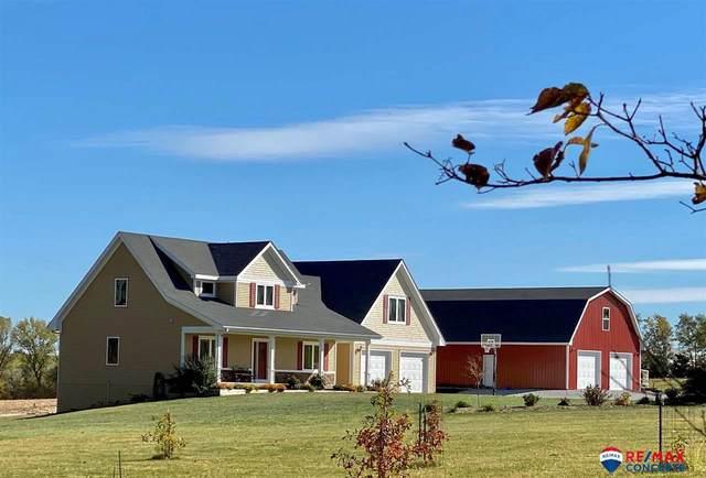 8822 SW 70 Street, Denton, NE 68339 (MLS #22025735) :: Stuart & Associates Real Estate Group