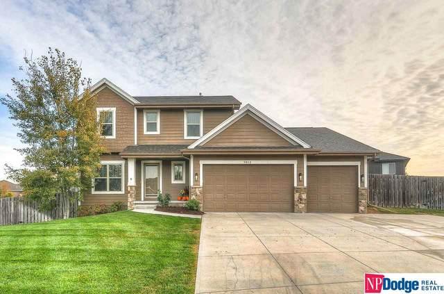 9813 S 173 Avenue, Omaha, NE 68136 (MLS #22025741) :: Omaha Real Estate Group