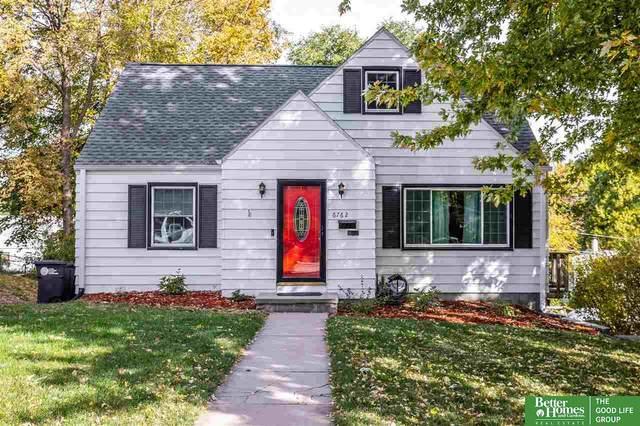 6762 Spencer Street, Omaha, NE 68104 (MLS #22025755) :: Catalyst Real Estate Group