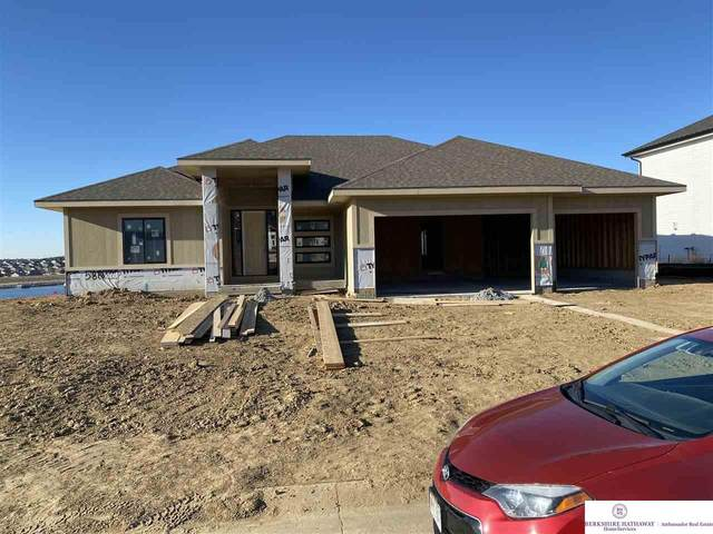 5816 N 169 Street, Bennington, NE 68007 (MLS #22025816) :: Cindy Andrew Group