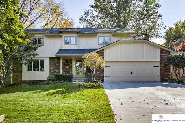 16645 Frances Street, Omaha, NE 68130 (MLS #22025878) :: Catalyst Real Estate Group