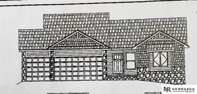 1445 Poulson Drive, Blair, NE 68008 (MLS #22025891) :: Cindy Andrew Group