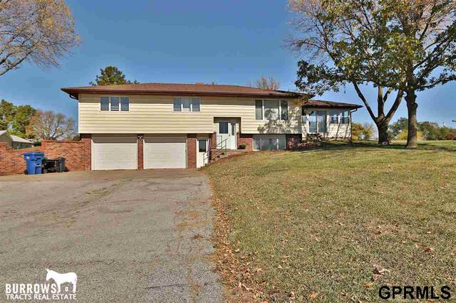 324 6th Street, Burr, NE 68324 (MLS #22025943) :: One80 Group/Berkshire Hathaway HomeServices Ambassador Real Estate