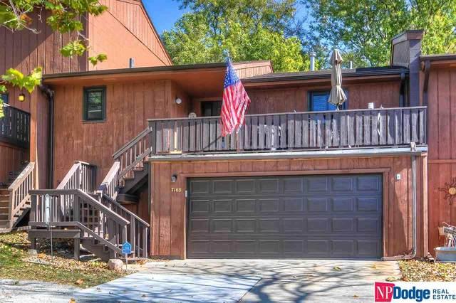 7169 N 79 Plaza, Omaha, NE 68122 (MLS #22025953) :: Catalyst Real Estate Group