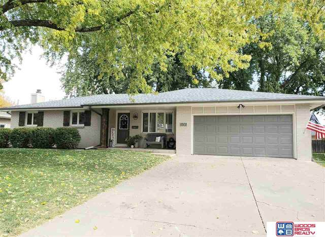 936 N 21st Street, Beatrice, NE 68310 (MLS #22025959) :: One80 Group/Berkshire Hathaway HomeServices Ambassador Real Estate
