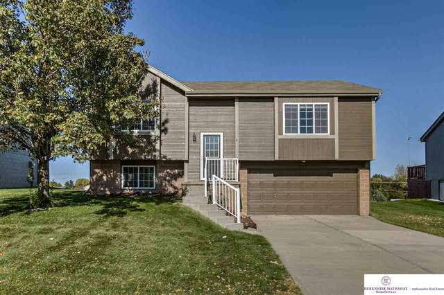 1008 Timberline Drive, Papillion, NE 68046 (MLS #22025980) :: Cindy Andrew Group