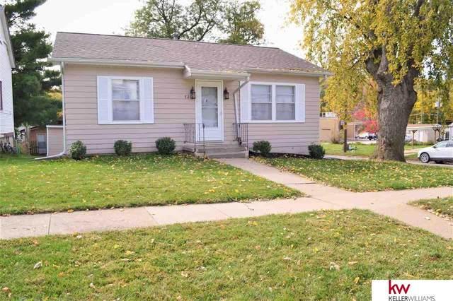 721 Avenue C Avenue, Plattsmouth, NE 68048 (MLS #22026055) :: Omaha Real Estate Group