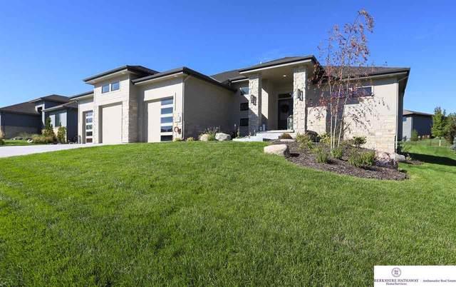 1711 Blue Sage Parkway, Omaha, NE 68022 (MLS #22026062) :: Stuart & Associates Real Estate Group