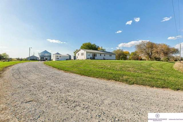 424 Maple Road, Avoca, NE 50521 (MLS #22026087) :: Dodge County Realty Group