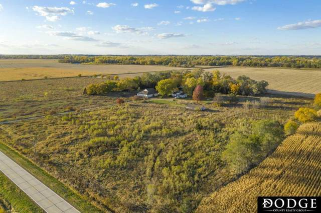 2150 J County Road, Hooper, NE 68031 (MLS #22026092) :: Stuart & Associates Real Estate Group