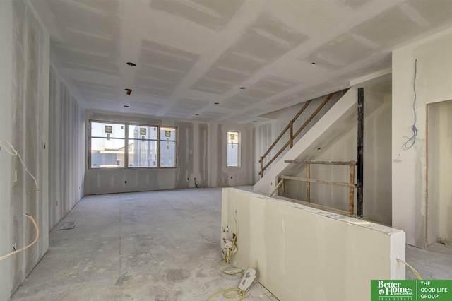 1053 Johnston Plaza, Omaha, NE 68108 (MLS #22026093) :: Stuart & Associates Real Estate Group