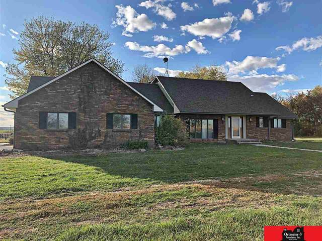 998 C Road, West Point, NE 68788 (MLS #22026099) :: Dodge County Realty Group