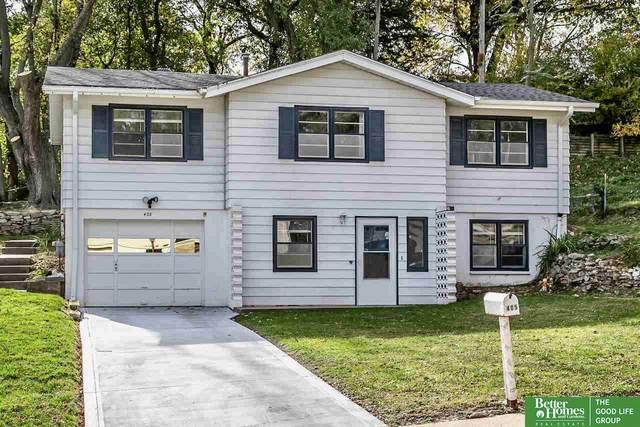 405 Robinson Avenue, Bellevue, NE 68005 (MLS #22026114) :: Stuart & Associates Real Estate Group