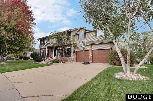 1226 Heatherwood Drive, Fremont, NE 68025 (MLS #22026144) :: Stuart & Associates Real Estate Group