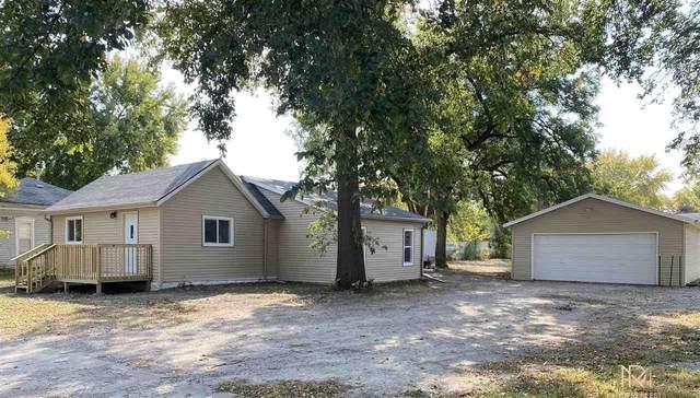 629 Garden Street, Beatrice, NE 68310 (MLS #22026154) :: Stuart & Associates Real Estate Group