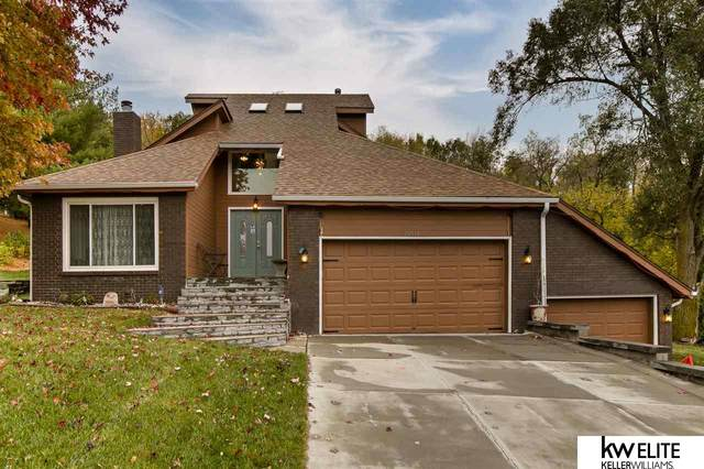 22131 Riverside Drive, Elkhorn, NE 68022 (MLS #22026168) :: Cindy Andrew Group