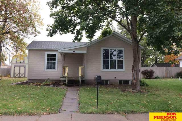 333 W 4th, Fremont, NE 68025 (MLS #22026178) :: Omaha Real Estate Group