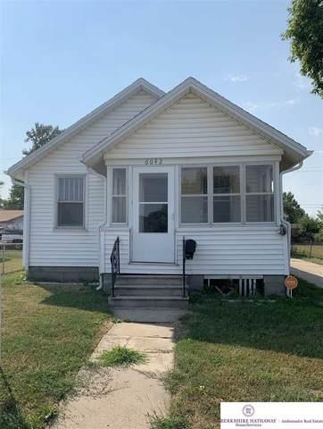 6042 S 37 Street, Omaha, NE 68107 (MLS #22026200) :: Omaha Real Estate Group