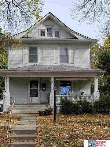 630 S 28th Street, Lincoln, NE 68510 (MLS #22026201) :: Omaha Real Estate Group