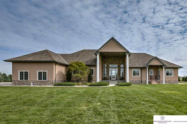 1133 Ponderosa Drive, Fremont, NE 68025 (MLS #22026209) :: Dodge County Realty Group
